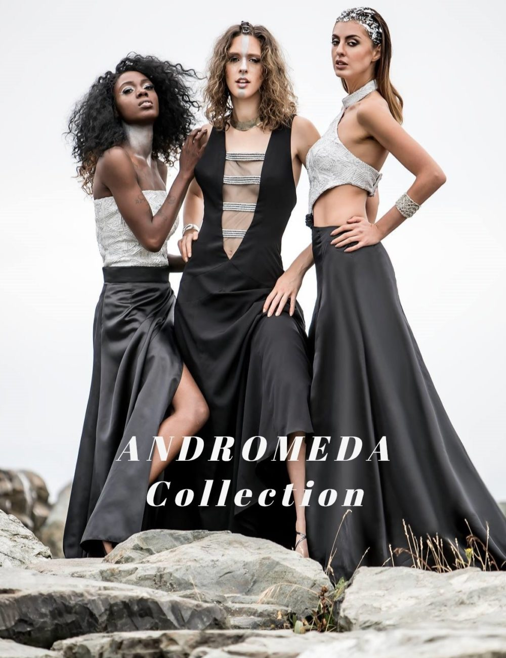 Seattle Fashion Designer Dress Boutique
