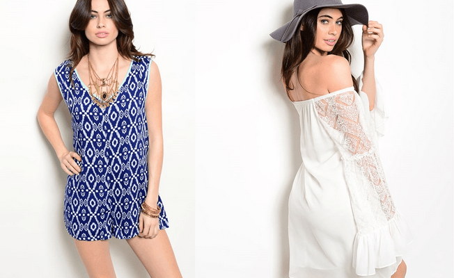 Desingner Boho dresses for women- summer 2015