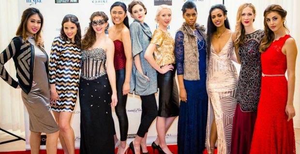 Designer fashion seattle bellevue wa shop boutique runway fashionshow