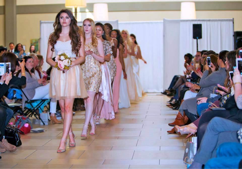 SEattle Fashion Designer Boutique Wedding Custom Dress Prom Ball Gowns