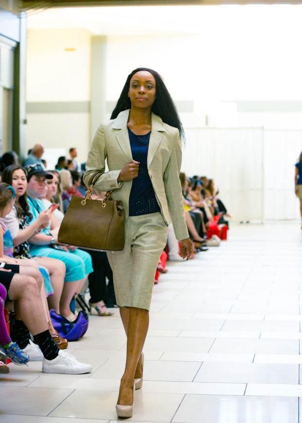 linen womens designer pant suit