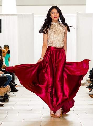 Seattle Fashion Designer Boutique Prom Wedding Bridesmaid Custom Dress