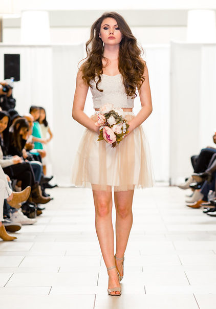 Designer Custom Wedding Gown Prom Dress Boutique Seattle Kahini