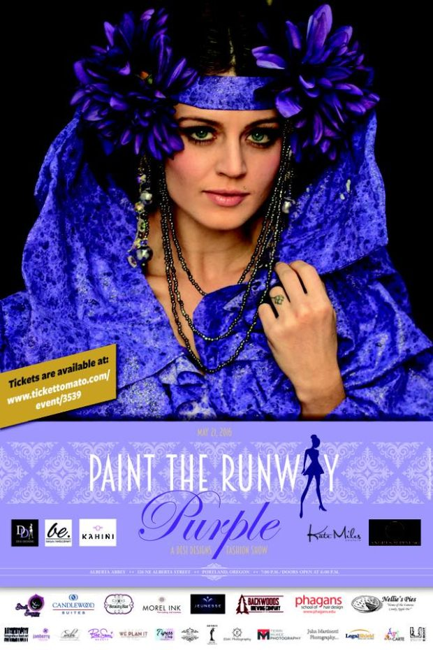 KAHINI designer fashion runway fashionshow