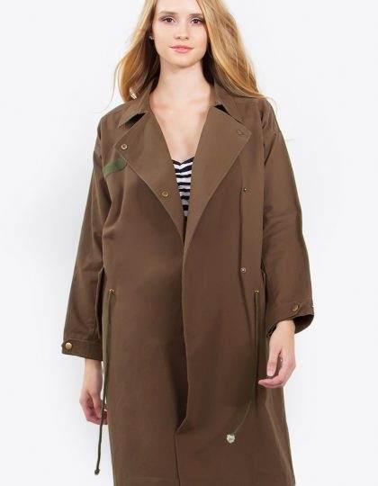 designer women's coat seattle fashion bellevue shopping boutique