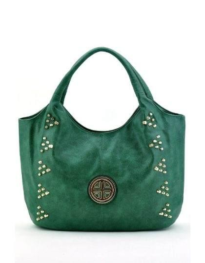 green designer women's purse seattle fashion