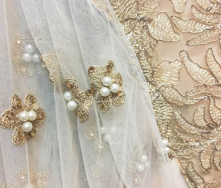 2cb7160e13 Buy Designer Fiona Indian Wedding Gown For Women Online - Kahini Fashion