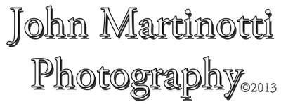 John Martitnotti Photography SMALL LOGO