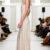 Ivory Prom Bridesmaid Long Designer Dress Boutique Bellevue Seattle