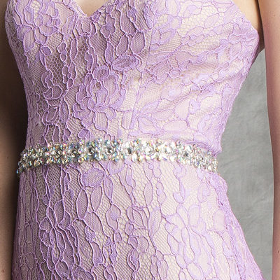 Sexy lace bridesmaid prom dress bellevue seattle boutique