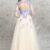 Coral Ivory Champagne Weddig Bridal Prom Princess Gown Dress Seattle Bellevue Shop