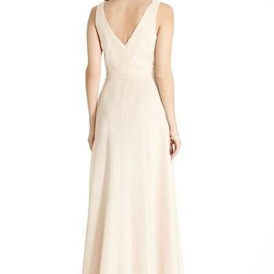 Dusty Rose Long Bridesmaid Dress Seattle Fashion Boutique Bellevue Shop Prom