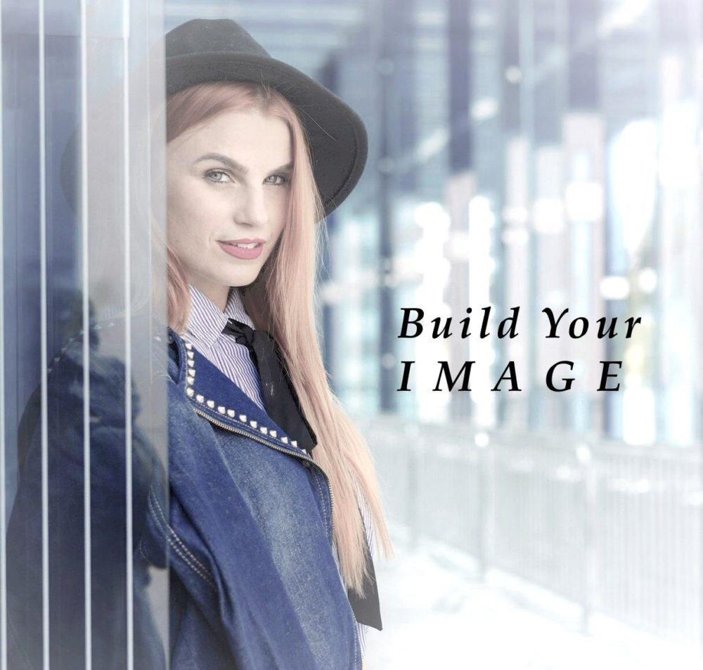 personal brand image building stylist consultant
