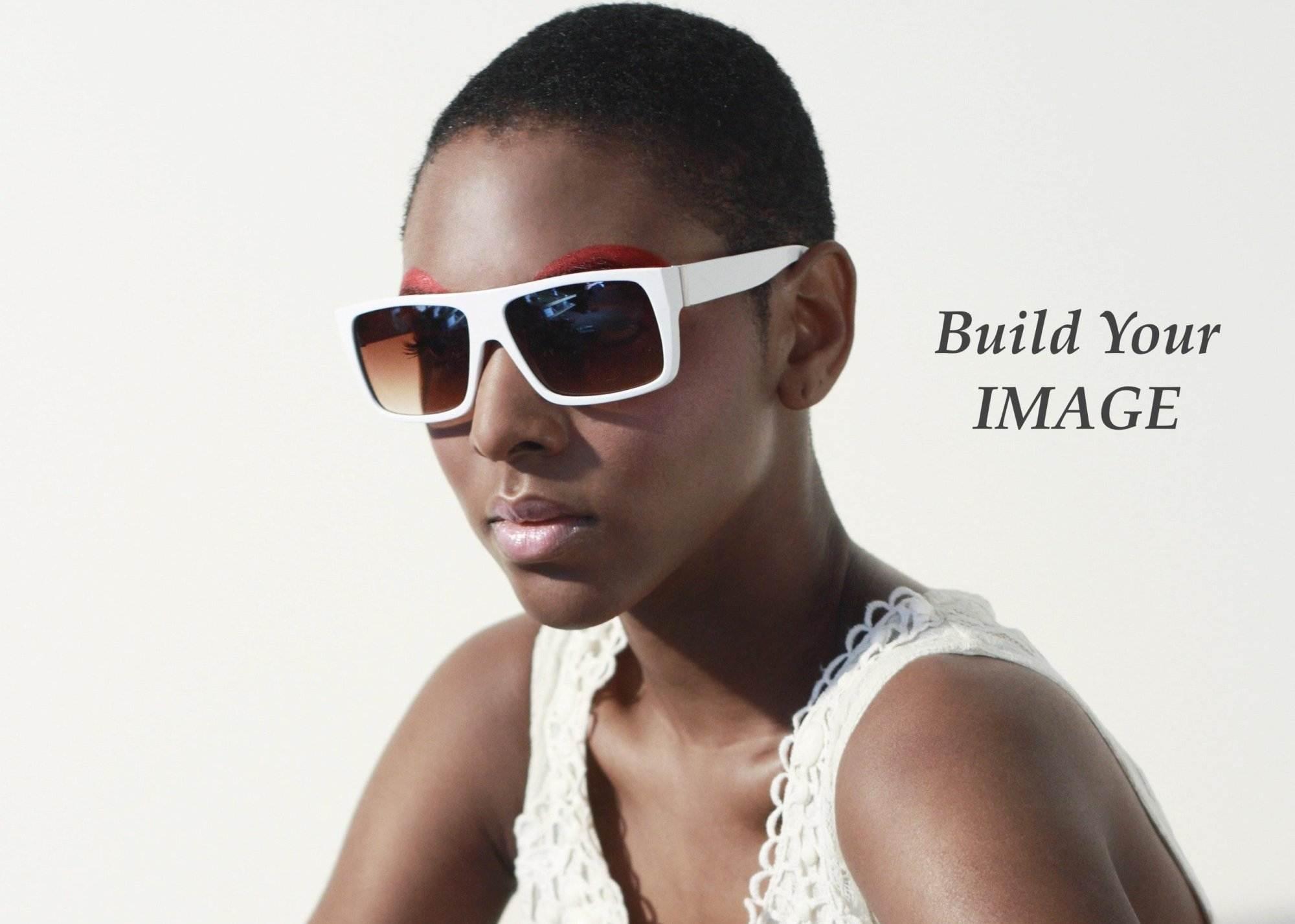 Brand Image Building Persoanl Stylist