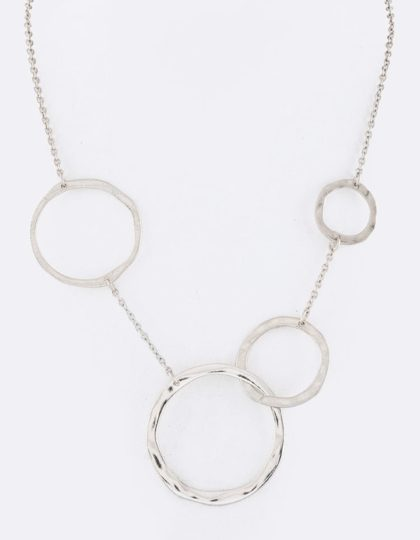 A-circle necklace(2)