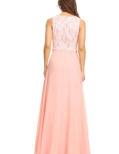 DD-pink lace B