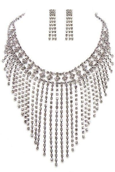 V-collar set(40)