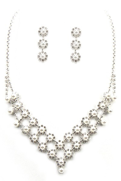 V-pearl set(43)
