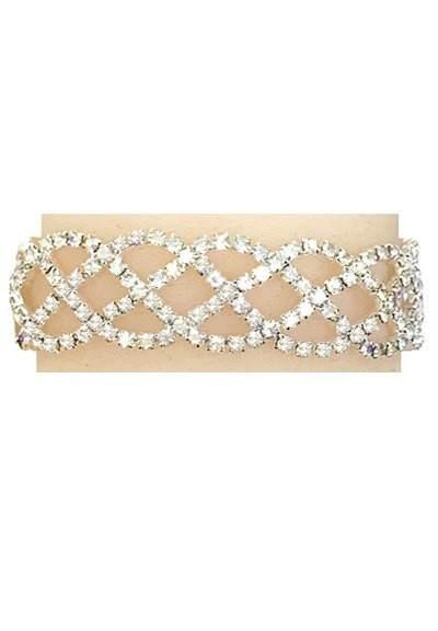 braid bracelet silver (7)