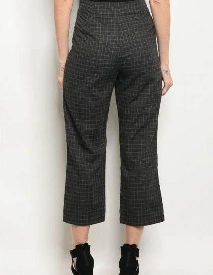 charcoal pants B