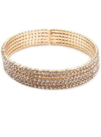 clasp bracelet gold (6)