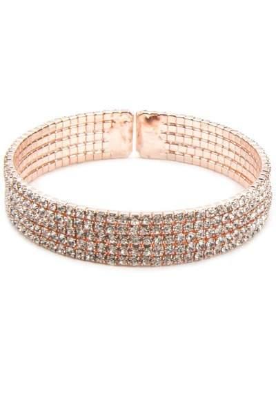 clasp bracelet rose-gold (6)