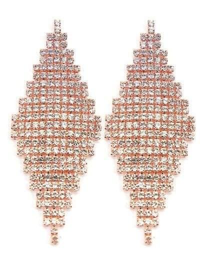 diamond dangle RG(23)
