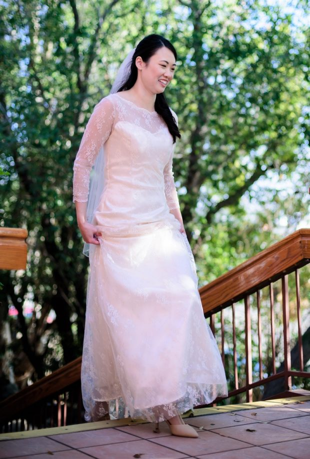 custom designer bridal wedding dress boutique bellevue