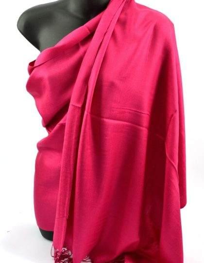 pashmina scarf Pink