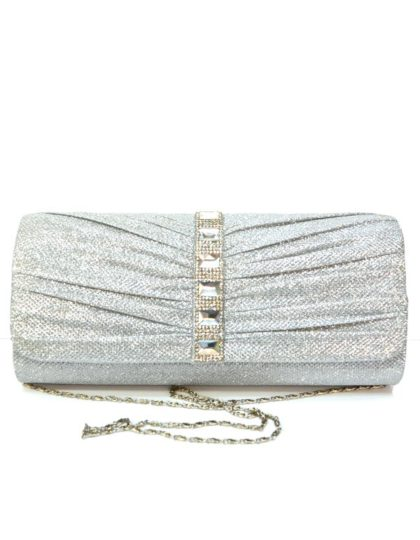 white clutch front