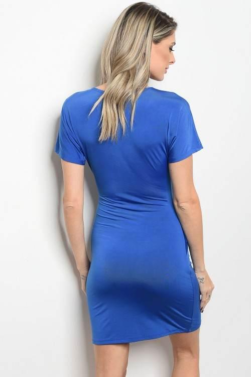 royal blue dress B