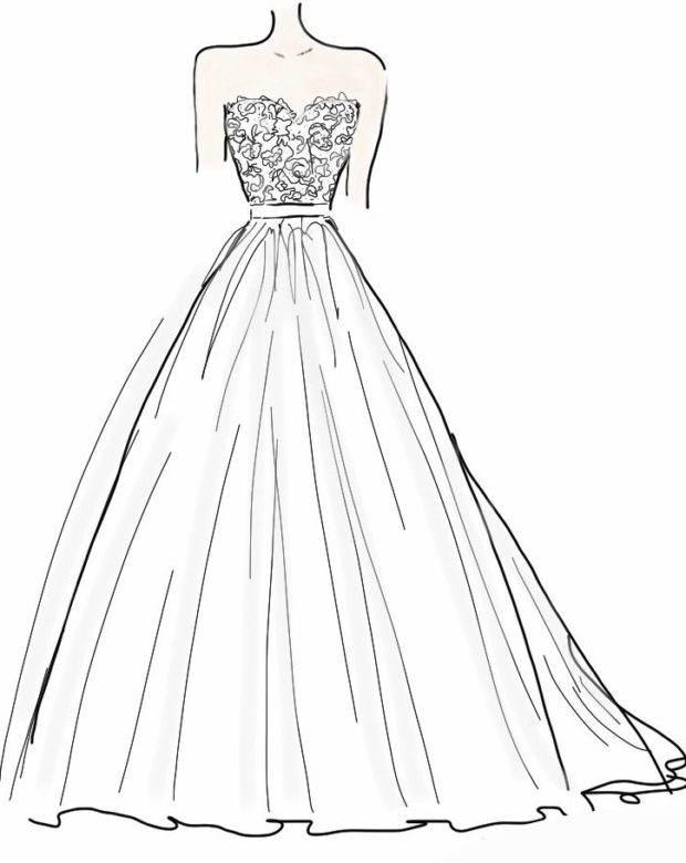 Custom designer dress alteration tailoring bellevue boutique