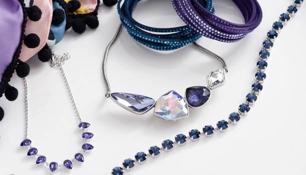 crystal jewelry formalwear boutique