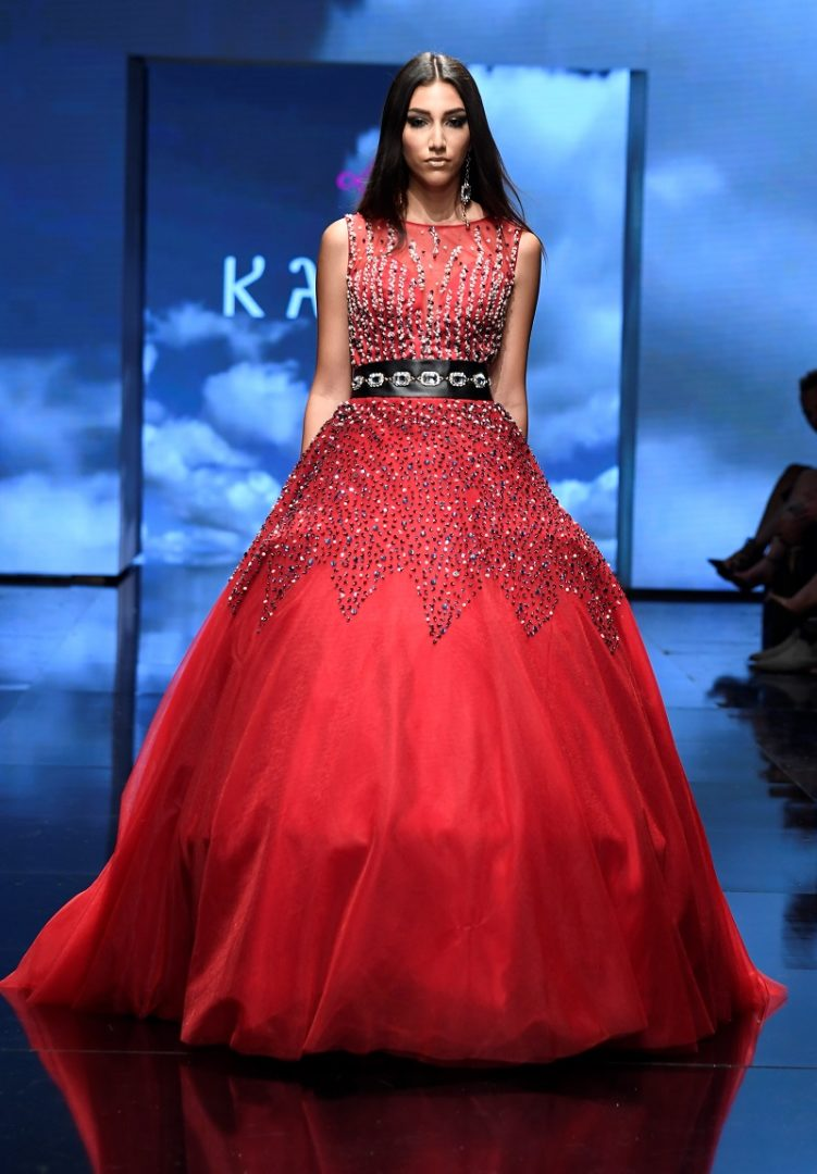 red tulle princess formal couture gown boutique store web.jpg