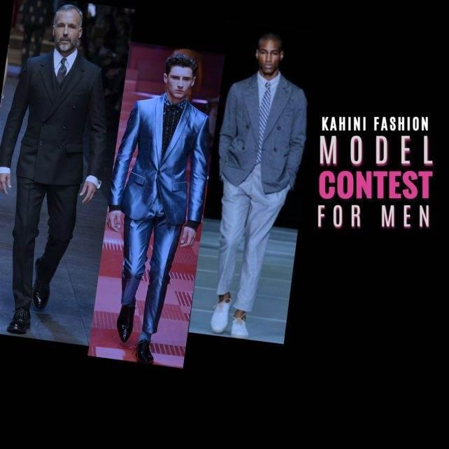 fashion show bellevue seattle men's designer fashion